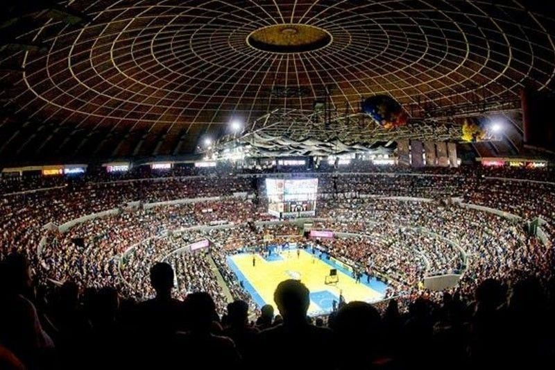 PBA bubble costs P65 million