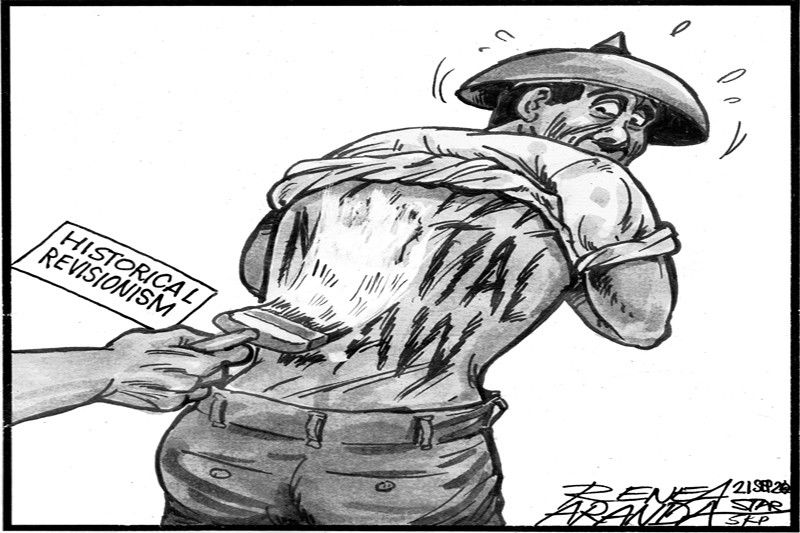 EDITORIAL - Abuse of power