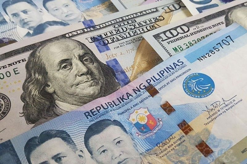 Surging imports bring peso back to P50-per-dollar level