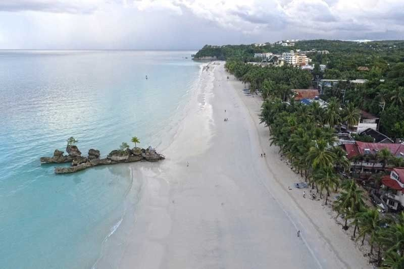 Philippines gets Safe Travels stamp from tourism body