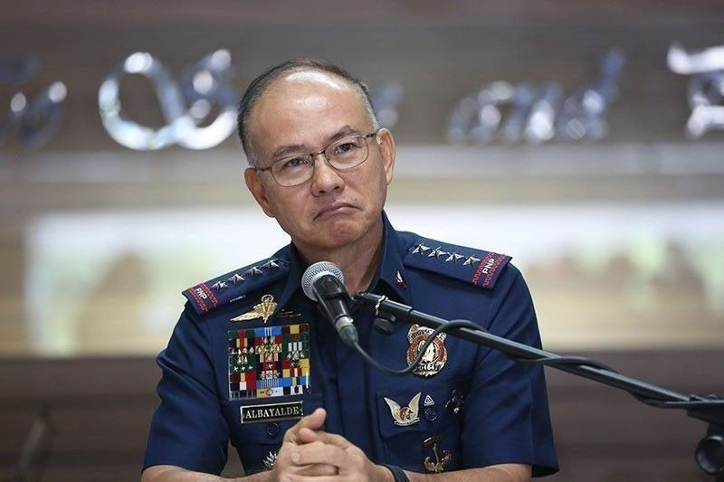 Another chance for ex-PNP chief�s bashers