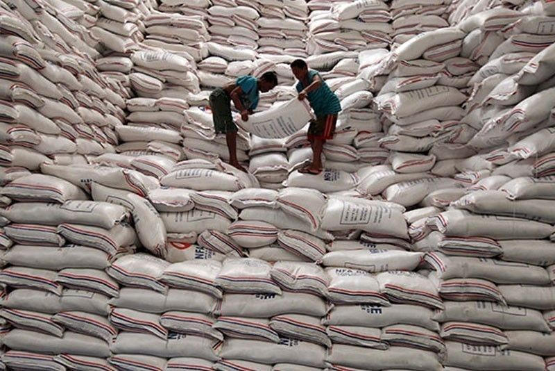 BOC conducts post audit on rice imports