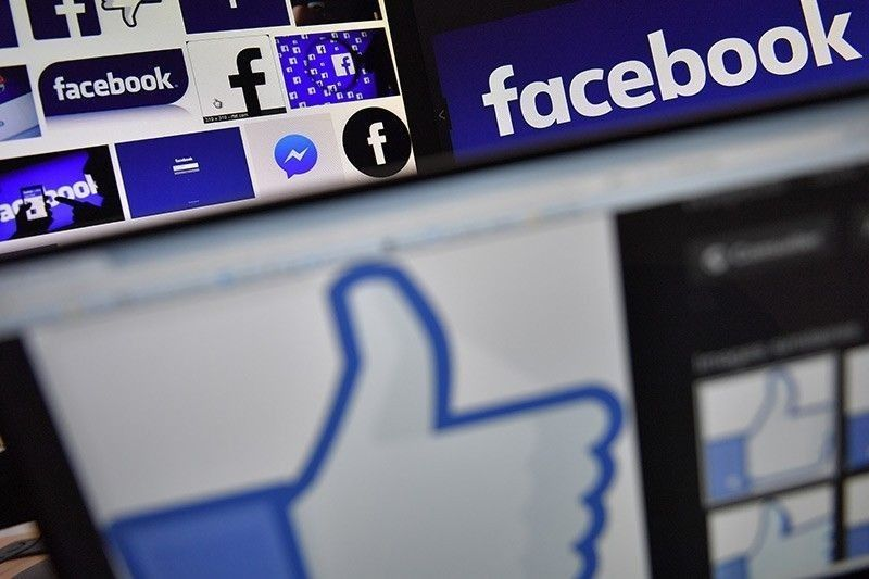 Facebook blocks lawmaker's accounts for COVID-19 misinformation