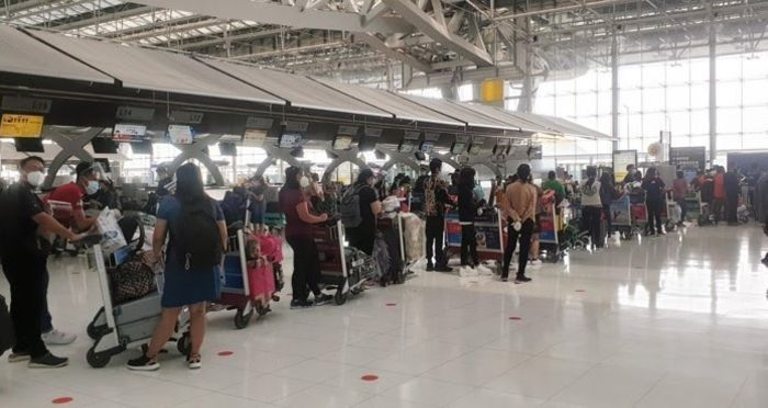 Over 10,400 cases of COVID-19 cases among Filipinos abroad � DFA