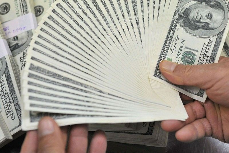 Hot money flees Philippines for 6th straight month