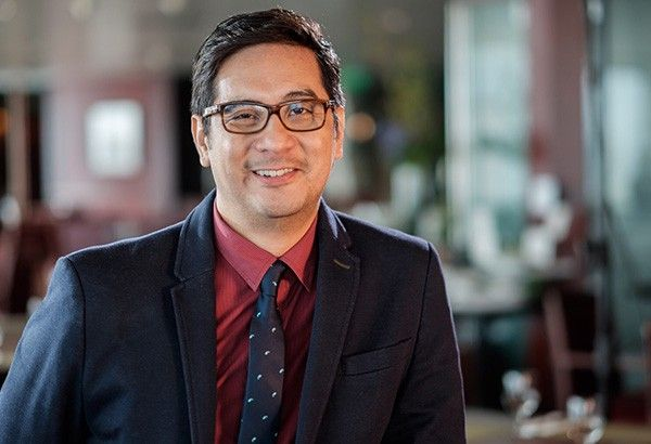 Johnny Manahan leaves ABS-CBN, Laurenti Dyogi is new Star Magic head