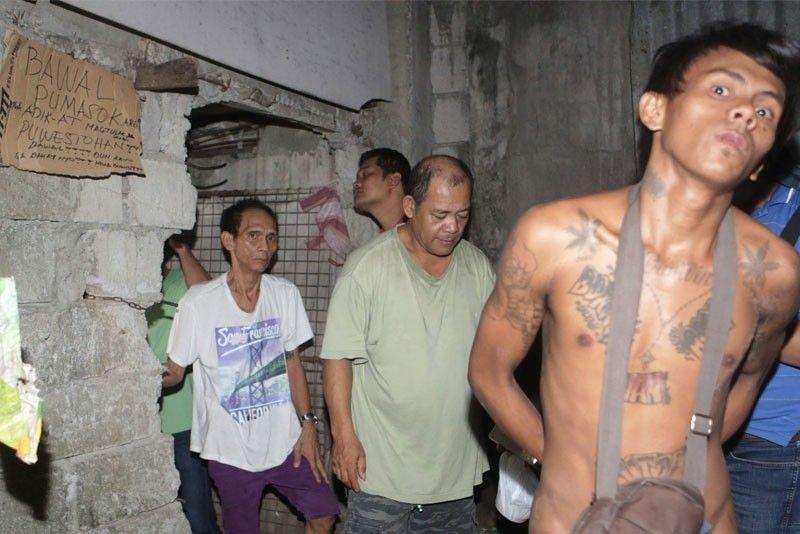 5,856 napatay sa drug war ng pamahalaan �PDEA