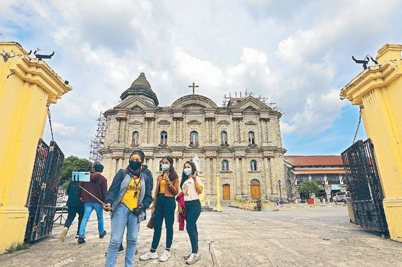 DOT reopens tourism to create rural livelihoods