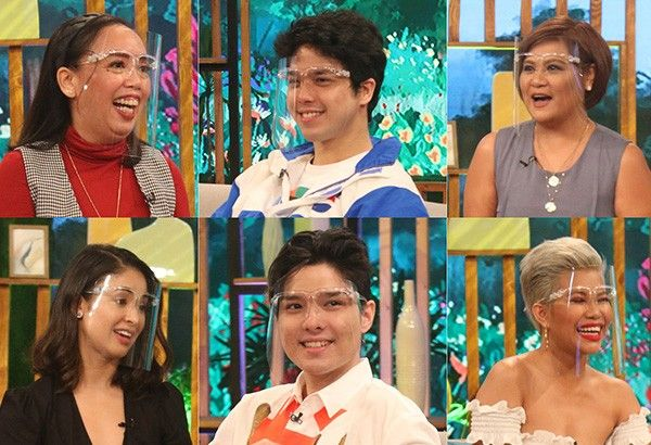 TV5 show 'Chika Besh!' steadily soaring in ratings