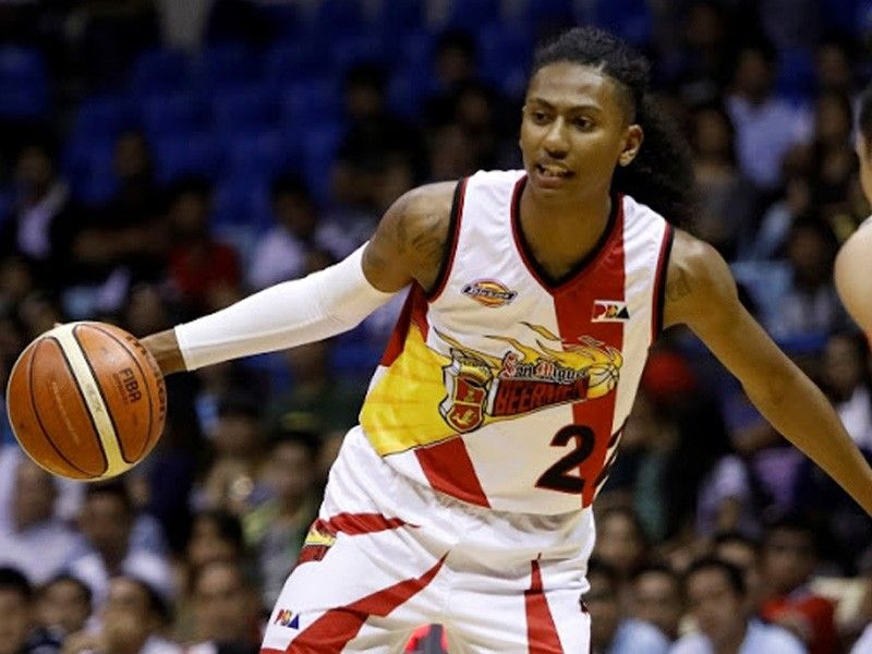 Ganuelas-Rosser opts out of SMB's PBA 'bubble' campaign