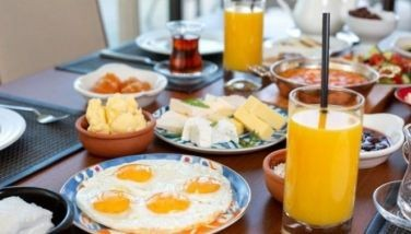INFOGRAPHIC: Your grocery guide to better and healthier breakfast for the family