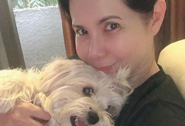 Carmi Martin recalls 'honeymoon with God' as COVID-19 survivor