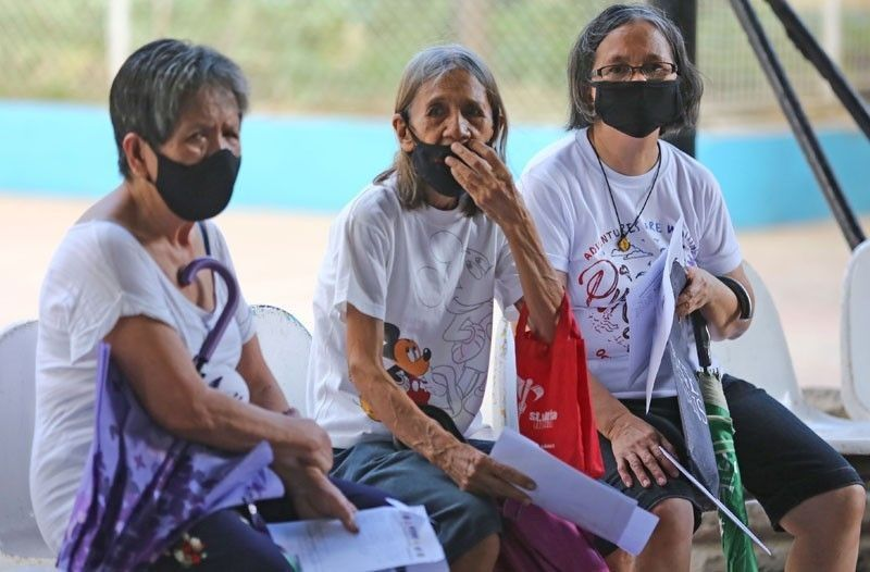 Complaint filed vs DSWD, DTI over 'inaction' on online privilege guidelines for PWD, seniors
