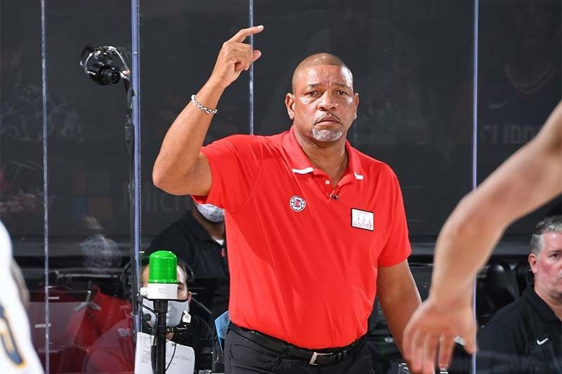 Doc Rivers out as Clippers coach