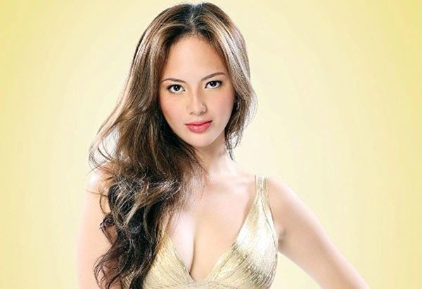 'You deserve what you tolerate': Ellen Adarna tells women with cheating lovers