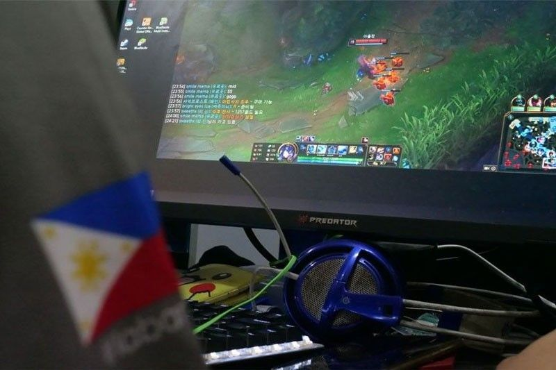 Behind the screen: Sexual harassment hounds Philippine esports scene