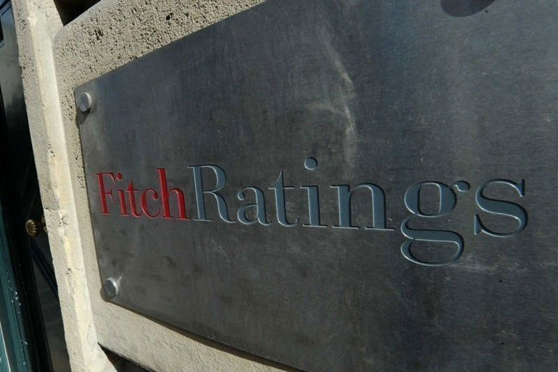 Fitch sees Philippines economy contracting by 8%