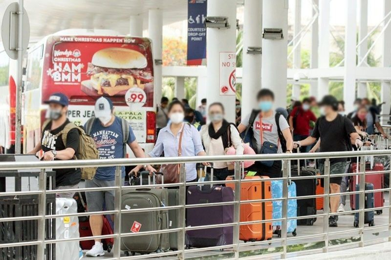 OFW deployment remains slow