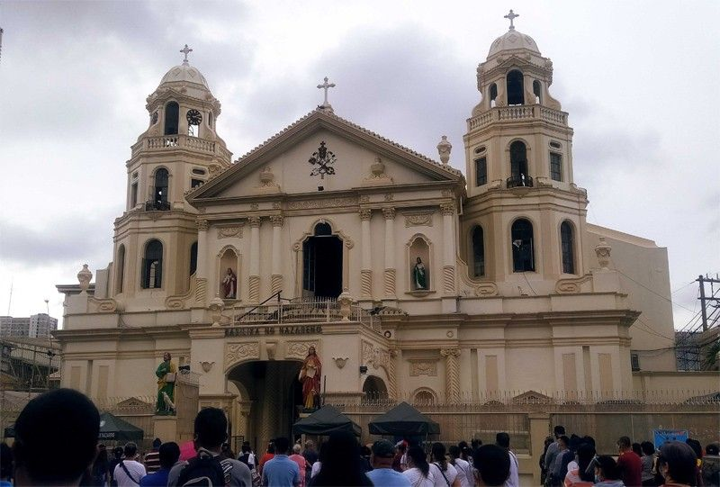 IATF rejects call for increased capacity in churches