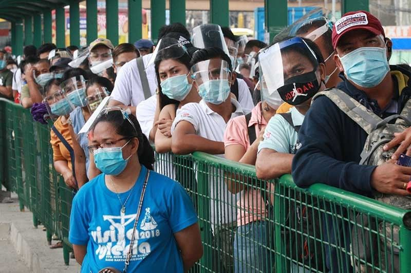 Philippines COVID-19 cases exceed 427,000, deaths now at 8,333