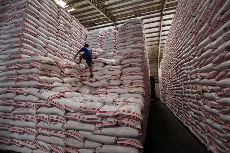 Philippines to import 300,000 MT of rice