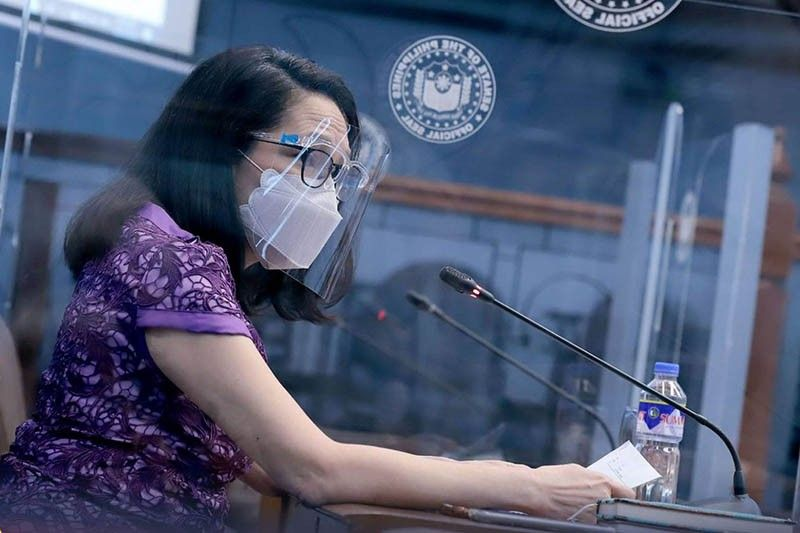 Immigration execs cited in contempt over absences during Senate hearing on 'pastillas' scheme