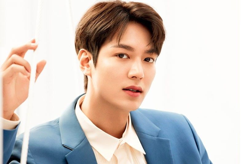 Lee Min-ho is first Korean star to have 20M Facebook, Instagram followers