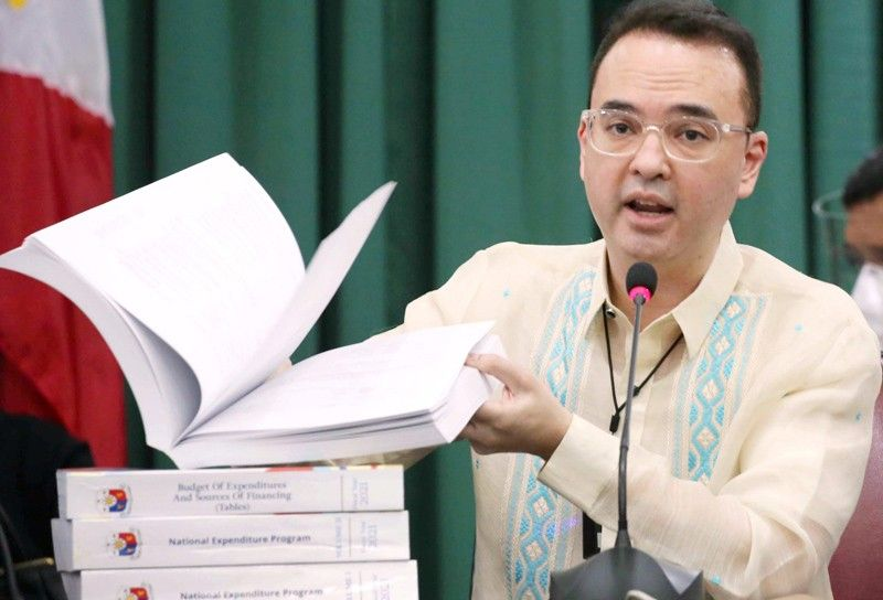 Cayetano claims support of 200 allies