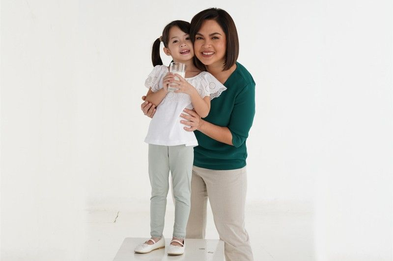Judy Ann Santos shares �new normal� parenting tips for healthy, happy kids