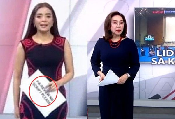 Oops! Glitches spotted in '24 Oras'