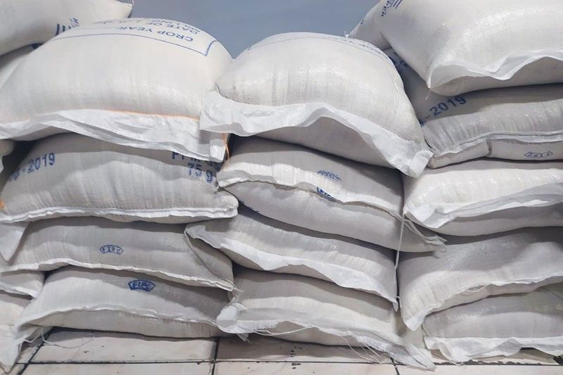 �Rice imports undervalued by P2.2 billion�...