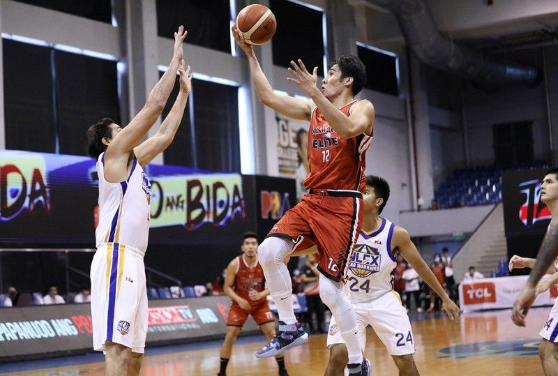 Blackwater nails 2nd win