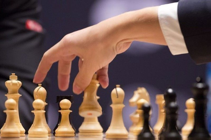 Frayna, Mordido star as Philippines stuns Iran in Asian Nations chess tiff