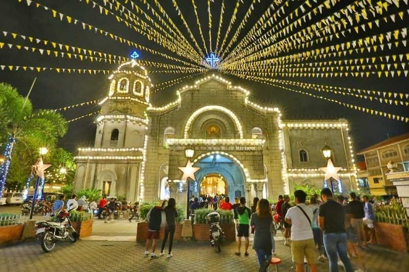 Isko to bring Simbang Gabi concerns to IATF