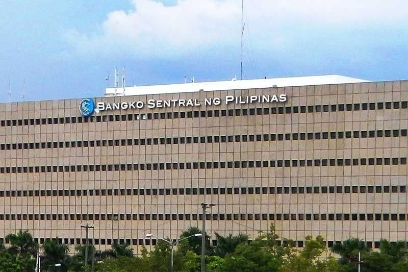BSP earnings decline 35% from January to August