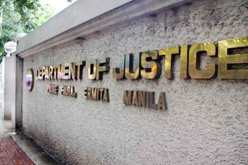 4 DOJ employees positive for virus