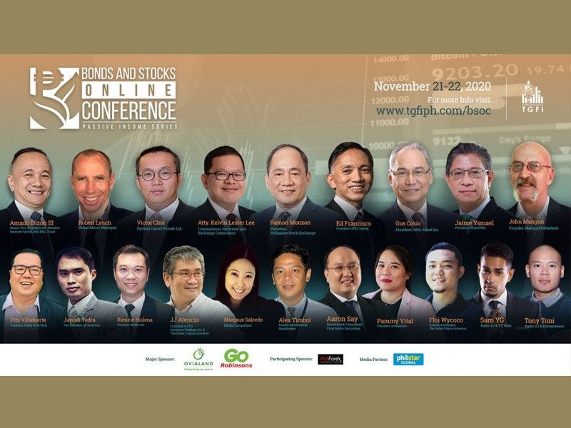 Powerhouse economists, stock market gurus to lead free online conference
