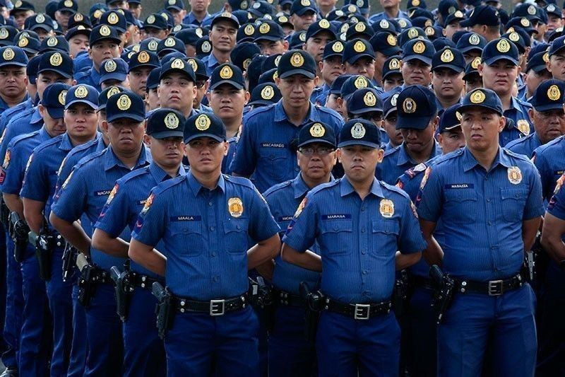 PNP logs 74 more new COVID-19 cases