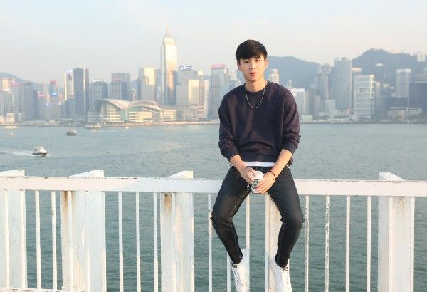 Traveling by language: Richard Juan teaches Cantonese
