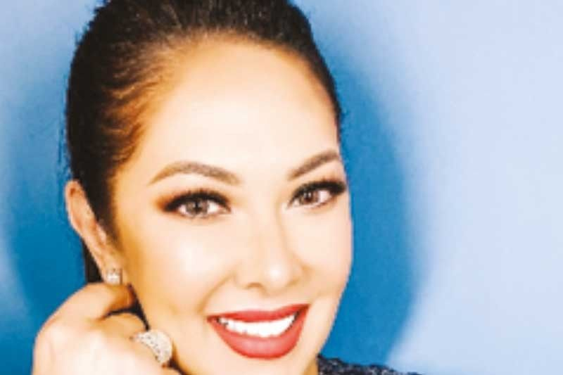 Ruffa, puwede kahit saang channel