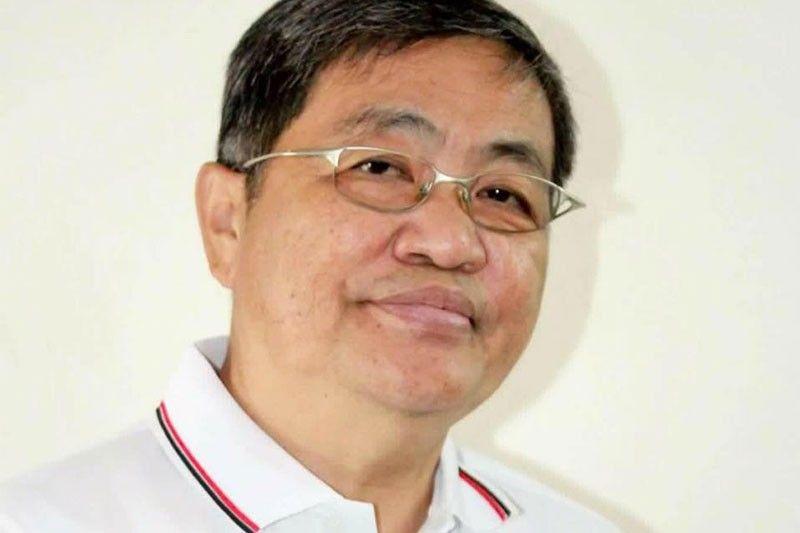 Batangas mayor dies from COVID-19
