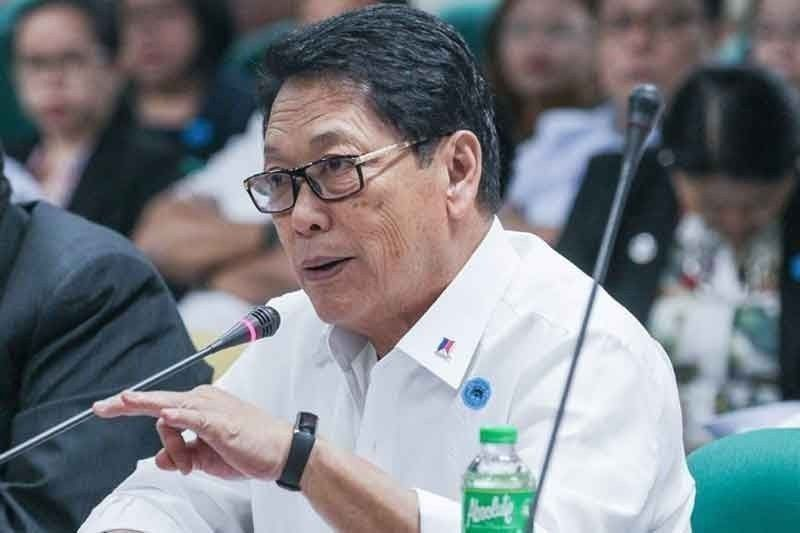Philippines elected vice chair in ILO government group