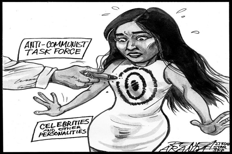 EDITORIAL - Losing the battle