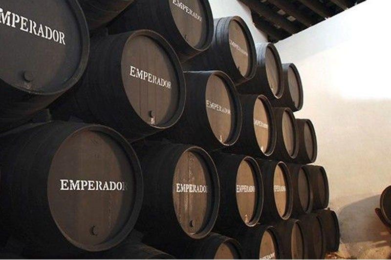 Emperador shares sizzle as H1 profit soars 53%