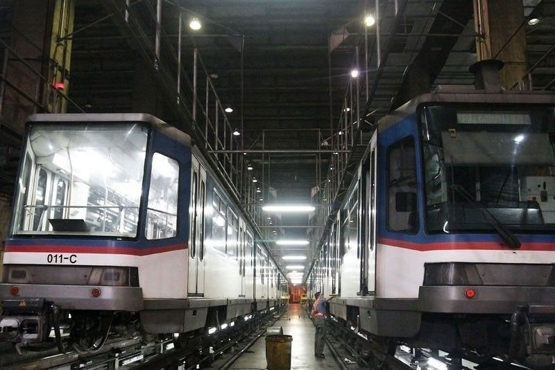 MRT-3 operations suspended for repairs
