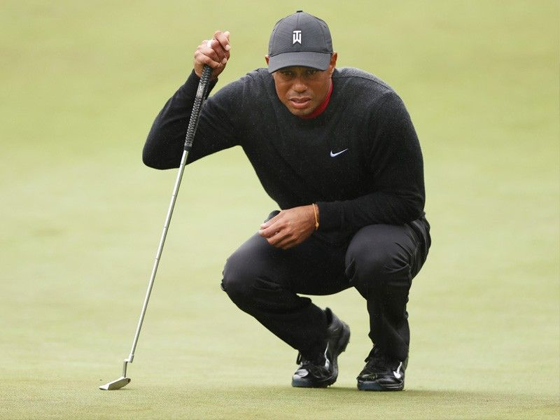 Golf talking points: Woods looks for cold remedy, an Asian star is born