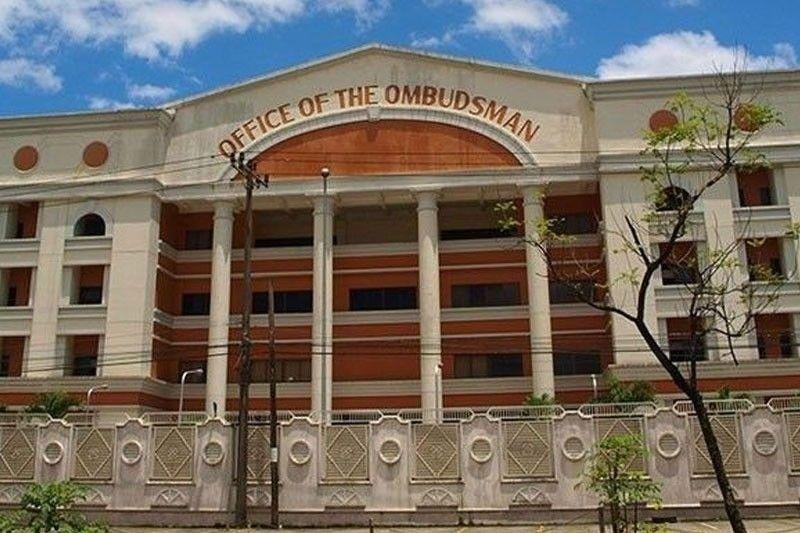 Ombudsman suspends 8 PhilHealth officials
