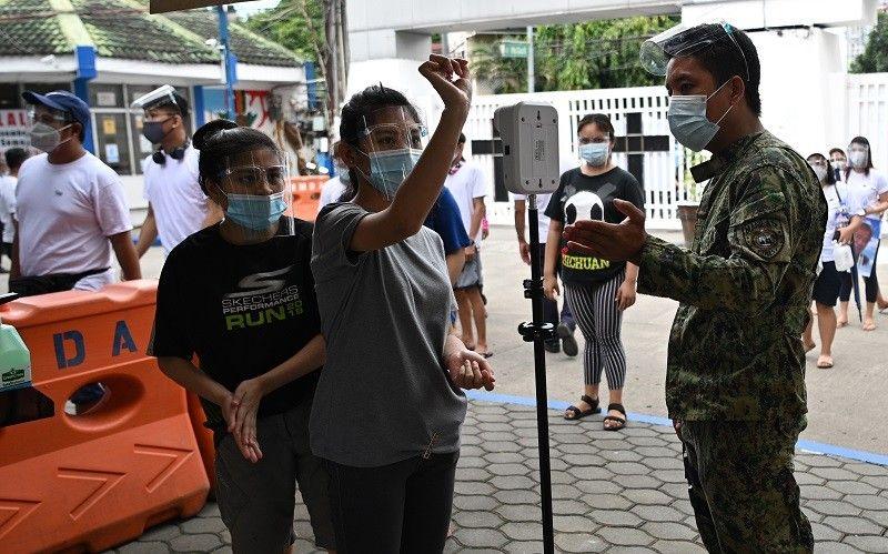 SWS: 23% ng Pinoy naniniwalang 'realistic' ang gov't COVID-19 case reports