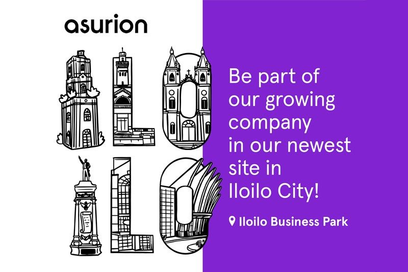 Asurion to bring over 1,200 new jobs to Iloilo with new customer service center