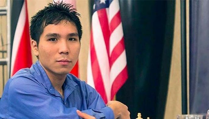 Wesley So on verge of ruling US Chess Championship